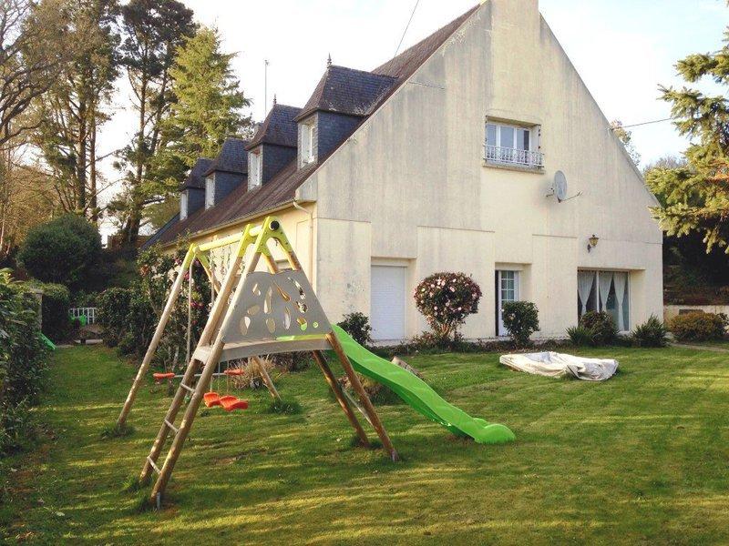 Maison, 349 m²