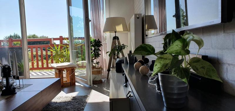 Appartement, 35,34 m²