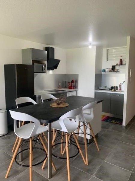 Appartement, 53,87 m²