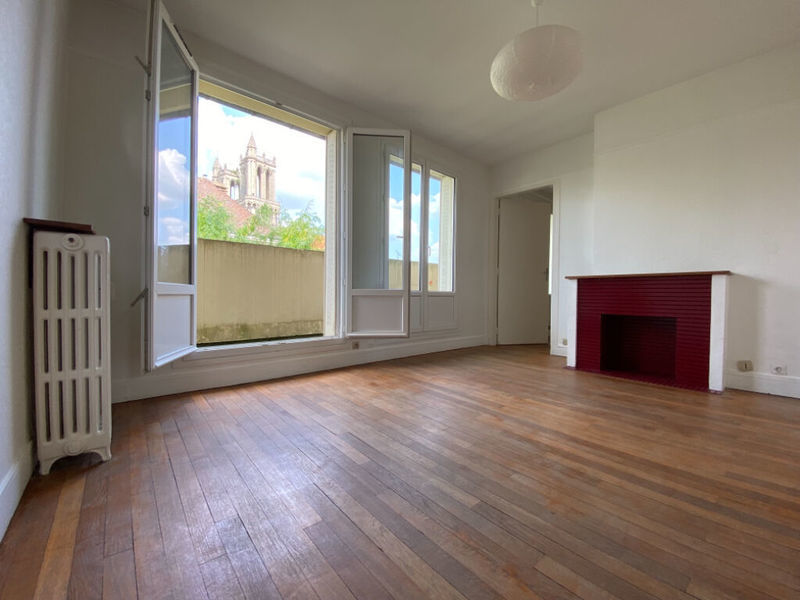 Appartement, 55,02 m²