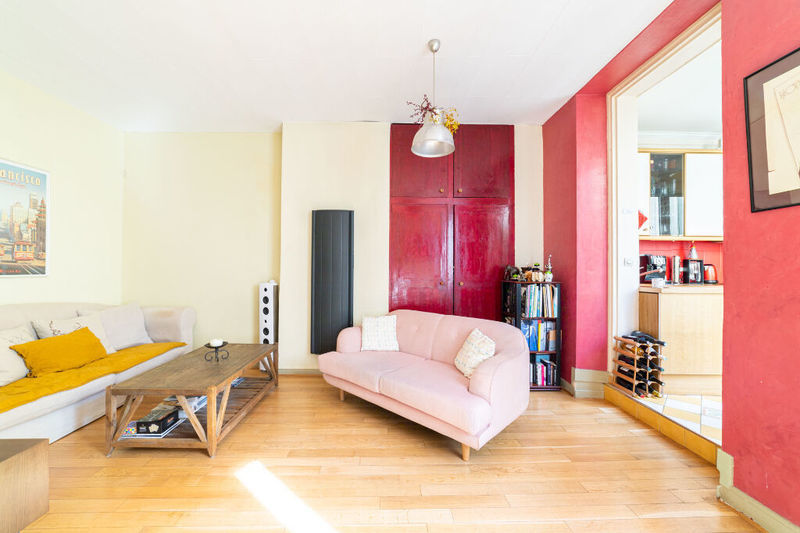 Appartement, 106,51 m²