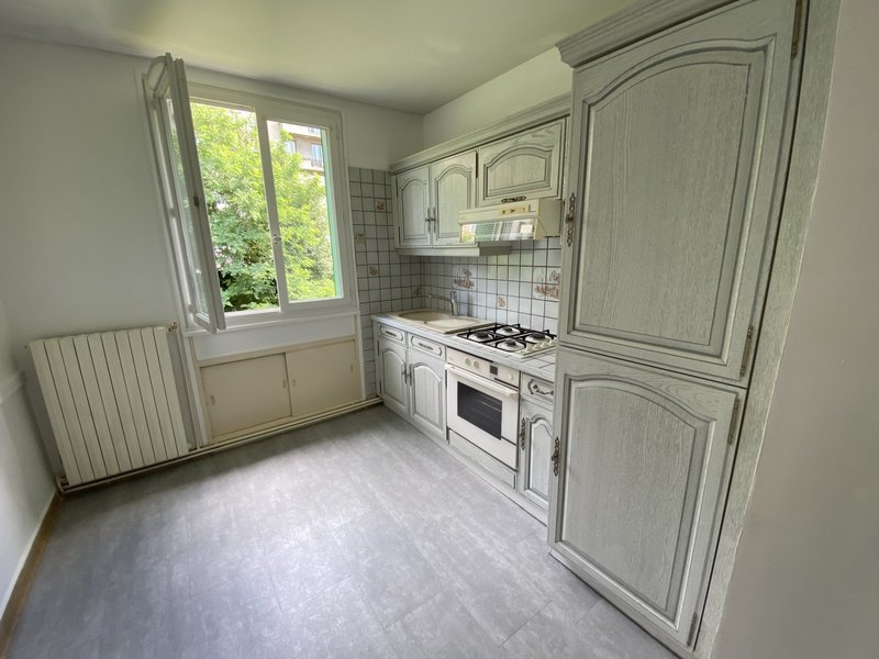 Appartement, 53,02 m²