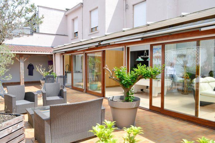 Maison, 193 m²