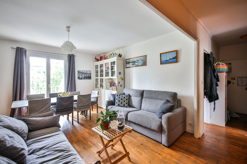 Appartement, 85,71 m²