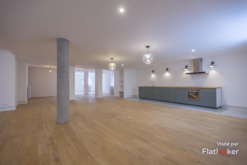 Appartement, 234 m²