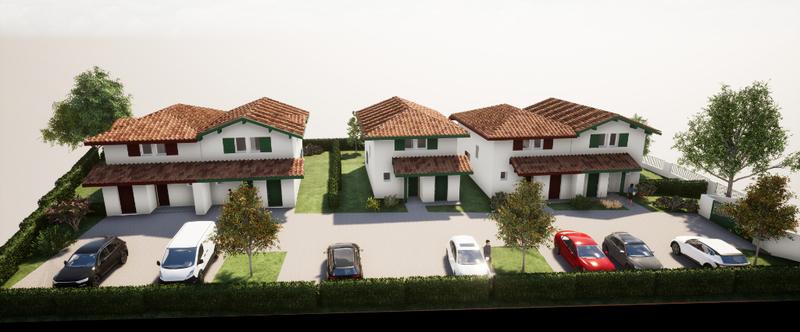 Maison, 97,45 m²