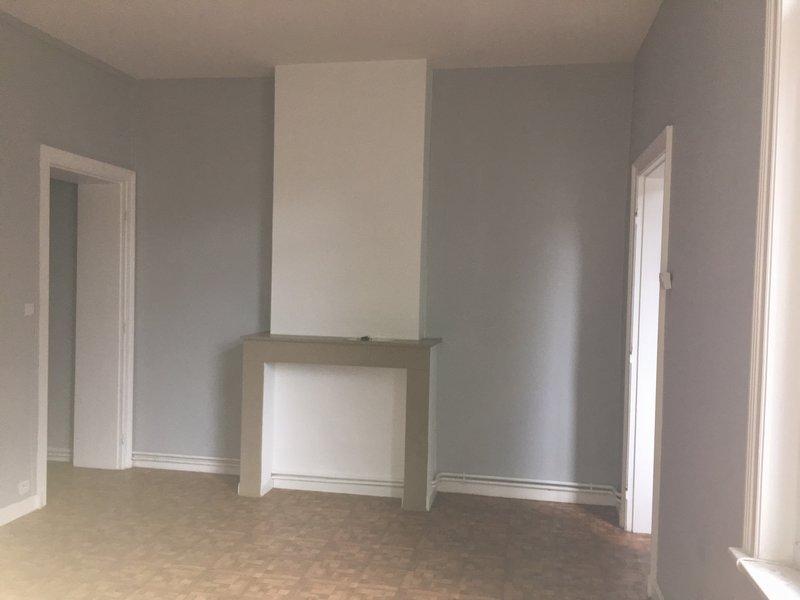 Amenagement cuisine couloir appartement renove - immoSelection