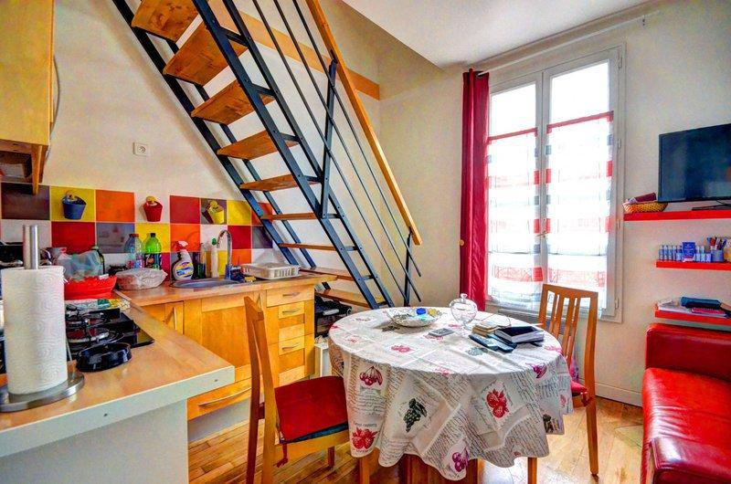 Appartement, 24,99 m²