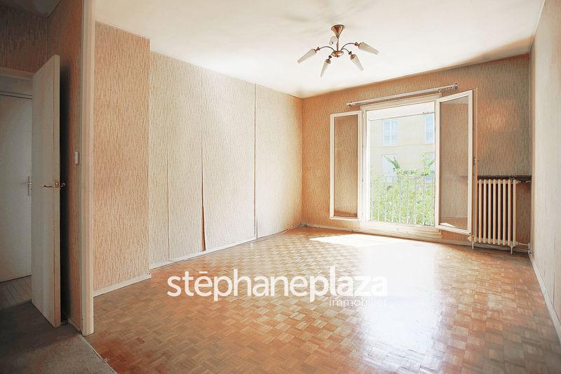 Appartement, 55,3 m²