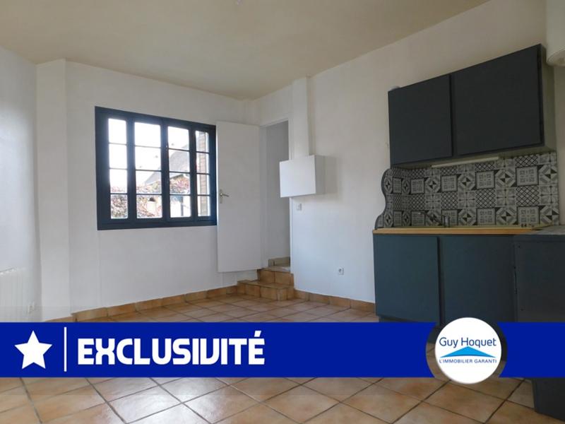 Appartement, 31,03 m²
