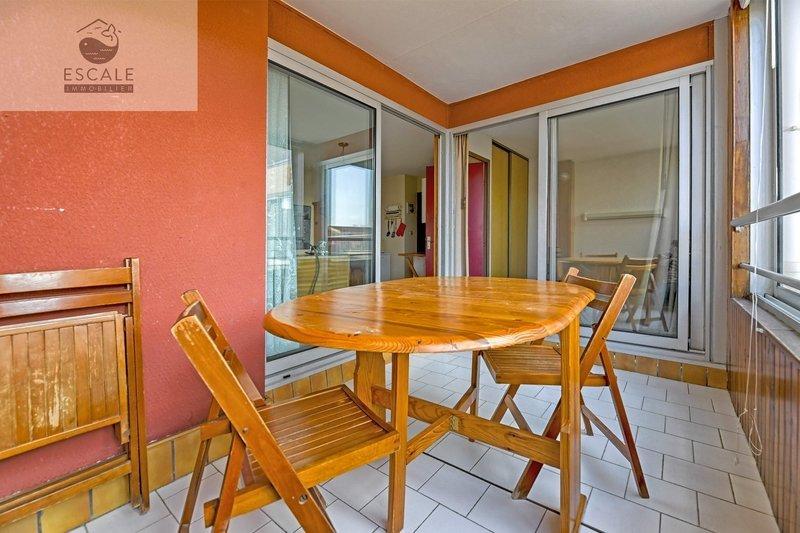Appartement, 27,58 m²