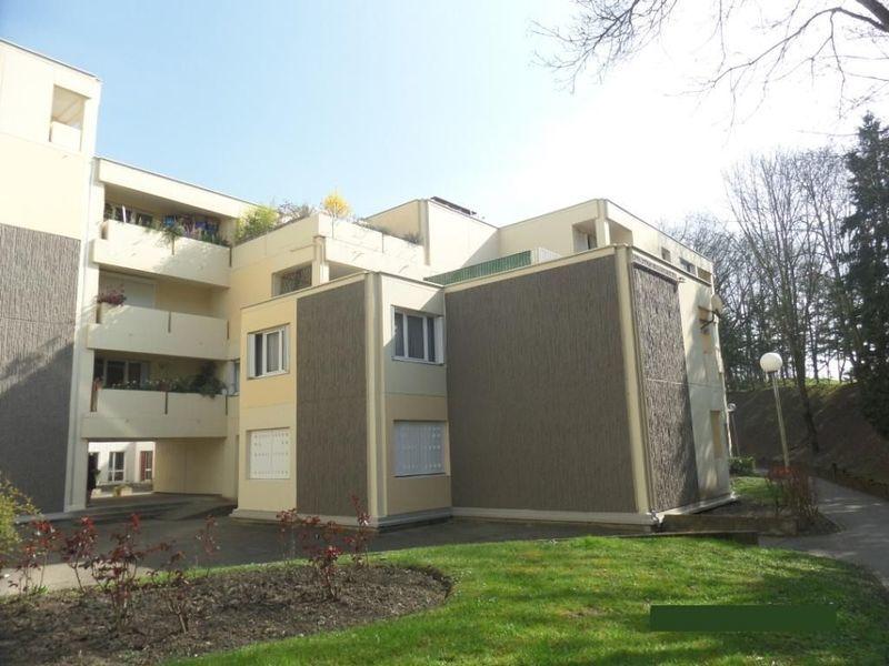 Appartement, 73,45 m²