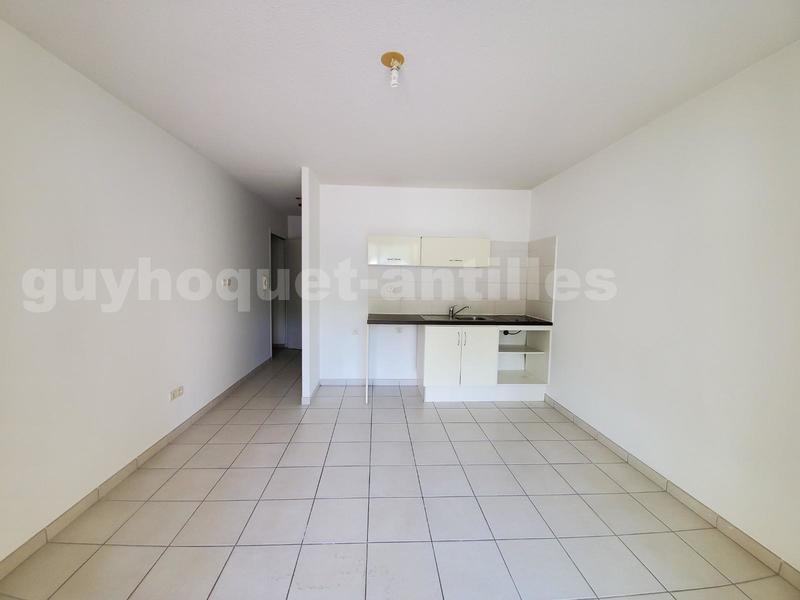 Appartement, 21,7 m²