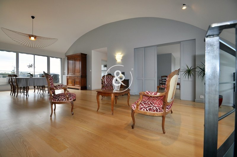 Appartement, 200 m²
