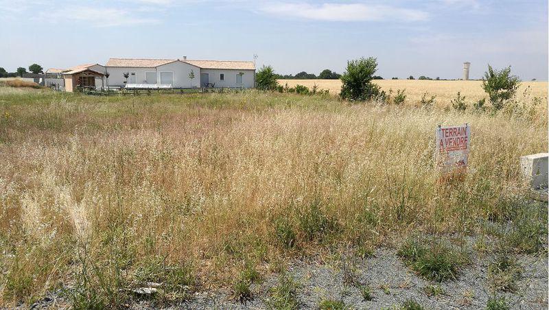 Terrain, 812 m²