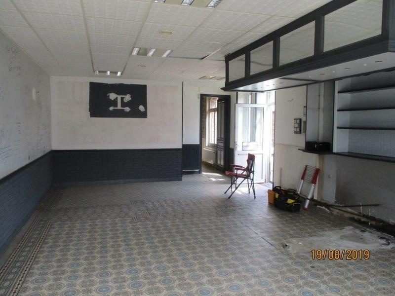 Immeuble, 145 m²