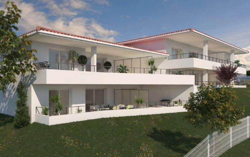 Appartement, 32,78 m²