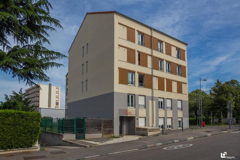 Appartement, 48,85 m²