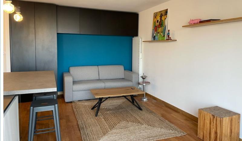 Appartement, 46,1 m²
