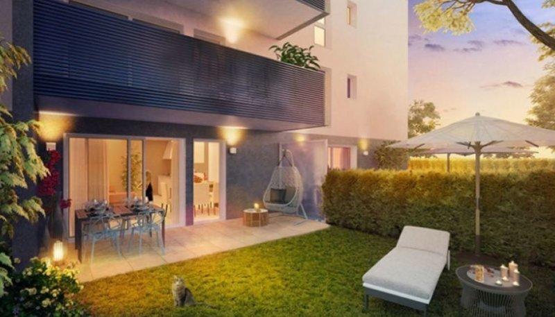 Appartement, 76,81 m²