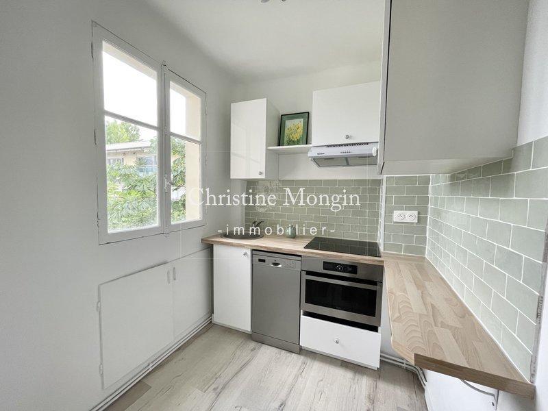 Appartement, 38,54 m²