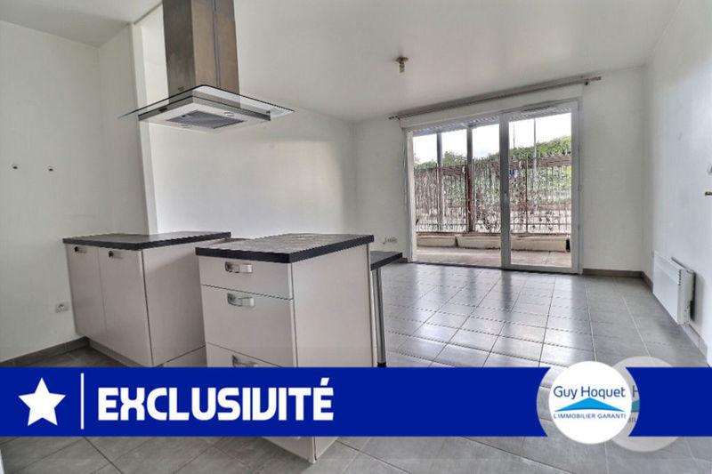 Appartement, 40,31 m²