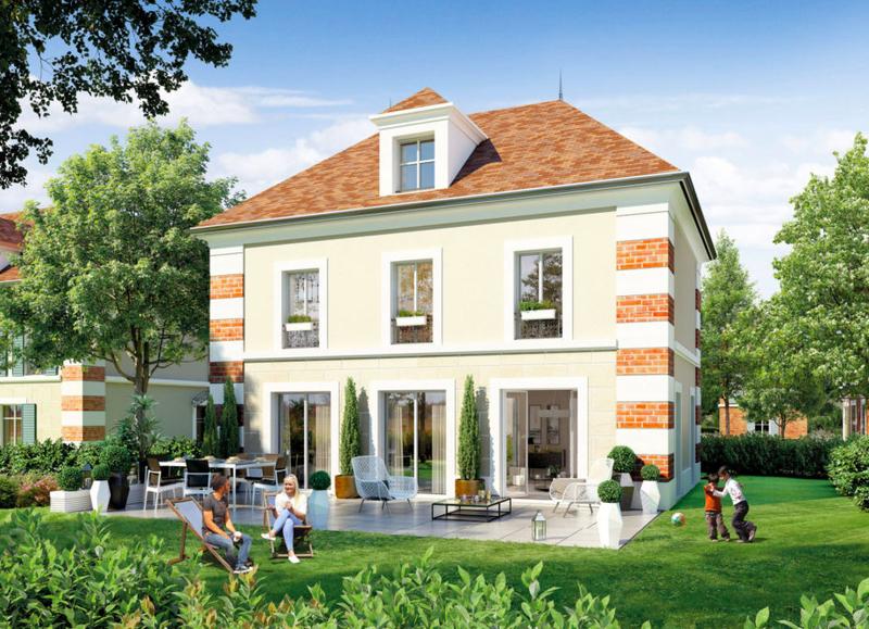 Maison, 118,12 m²