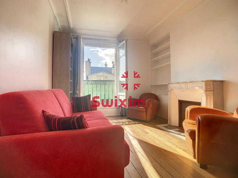 Appartement, 57,31 m²