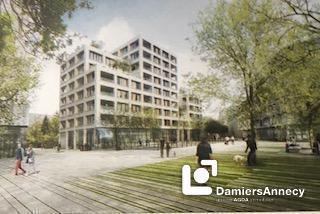 Appartement, 80,03 m²