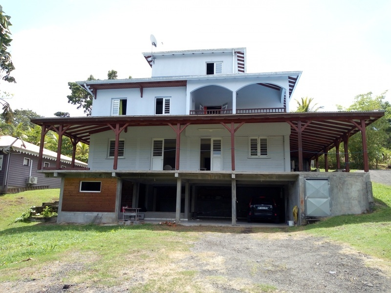 Maison, 236,49 m²