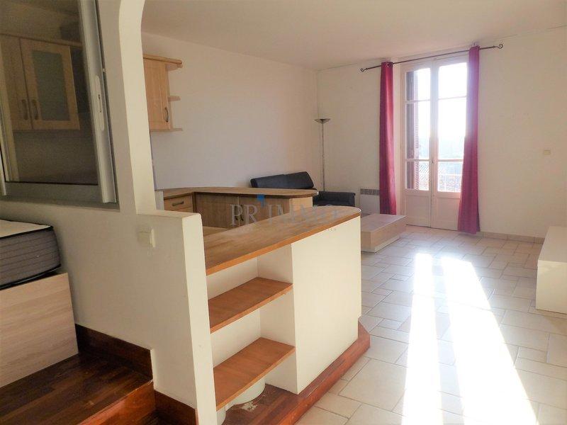 Appartement, 40,01 m²