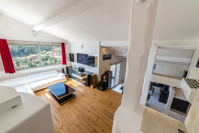 Appartement, 74,21 m²