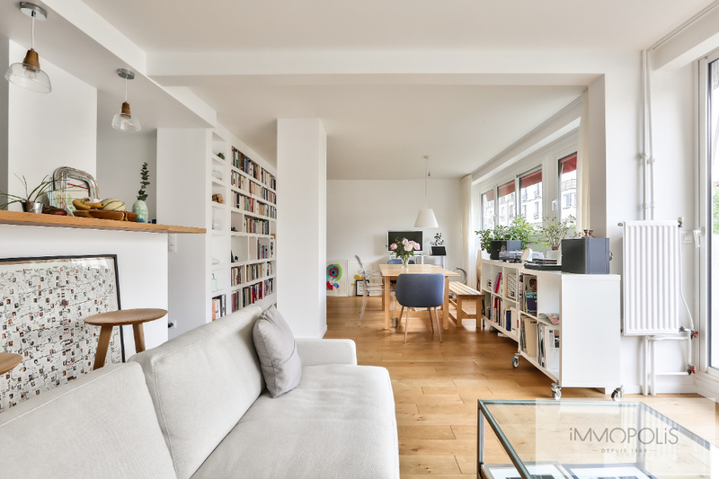 Appartement, 85,3 m²