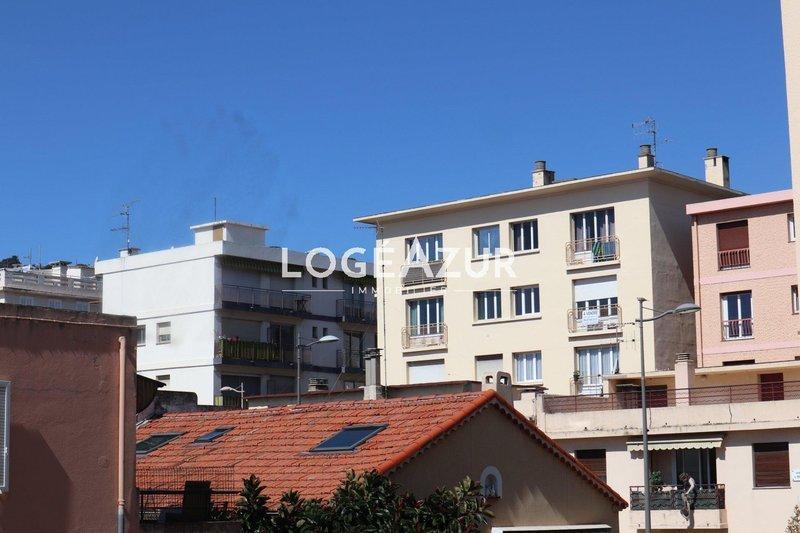 Appartement, 45,71 m²