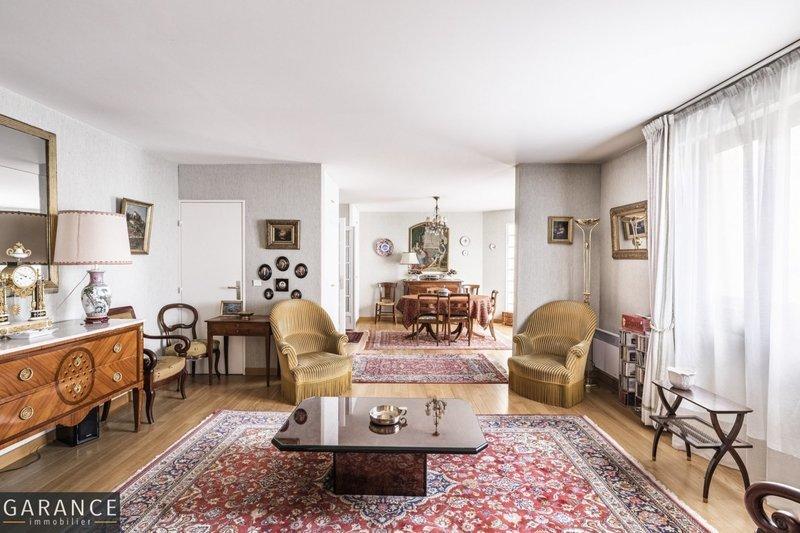 Appartement, 133,68 m²