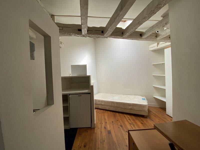 Appartement, 16,44 m²