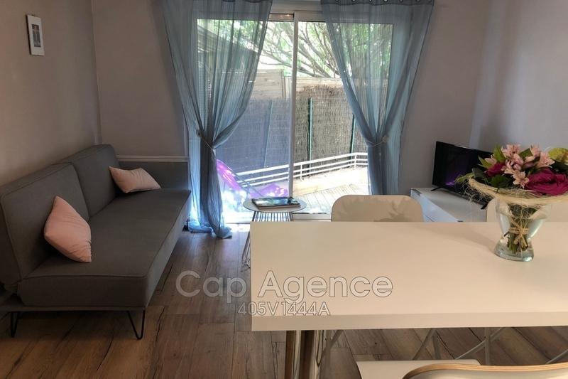 Appartement, 45,04 m²