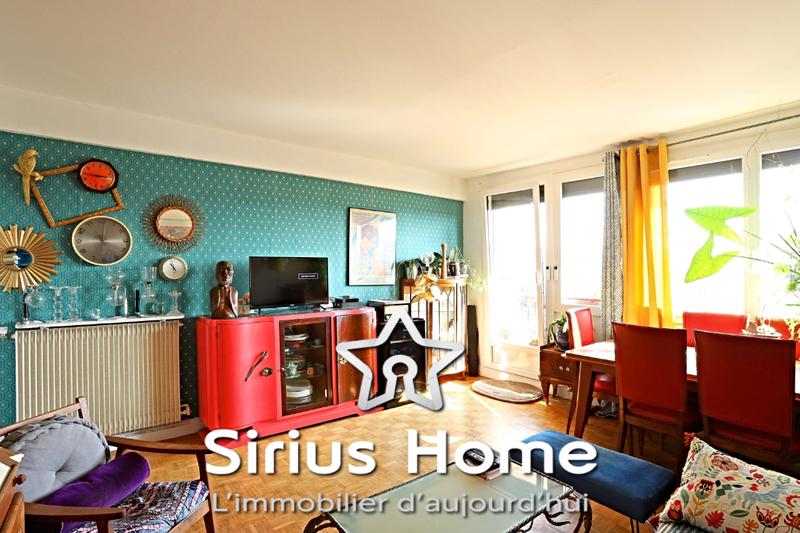 Appartement, 61,39 m²