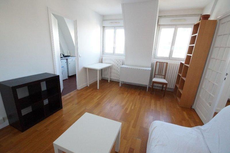 Appartement, 35,33 m²