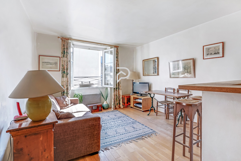 Appartement, 39,07 m²