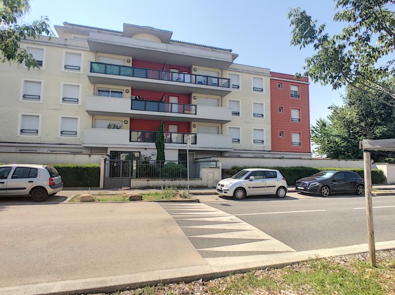 Appartement, 66,42 m²