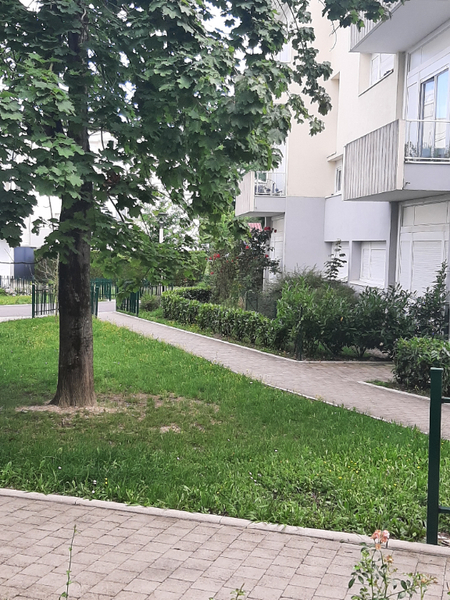 Appartement, 70,15 m²