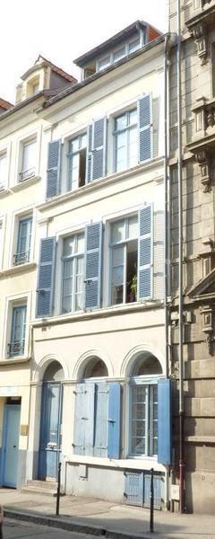 Immeuble, 254 m²
