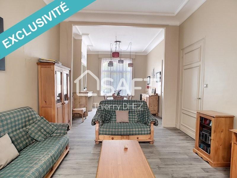 Maison, 291 m²