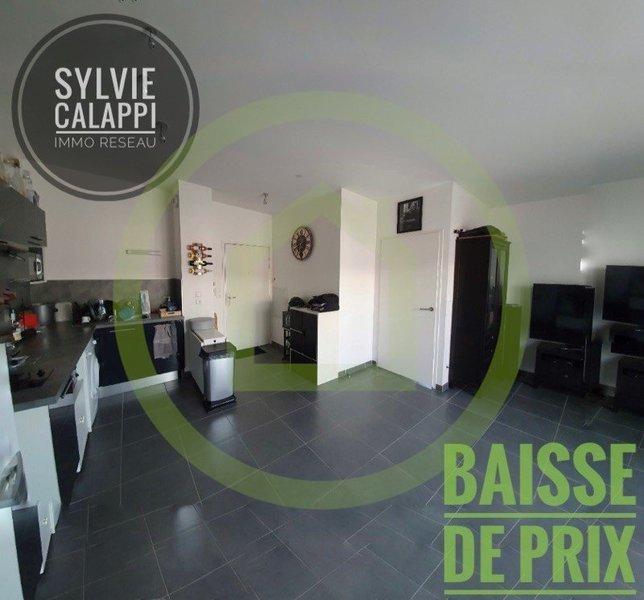 Appartement, 44,93 m²