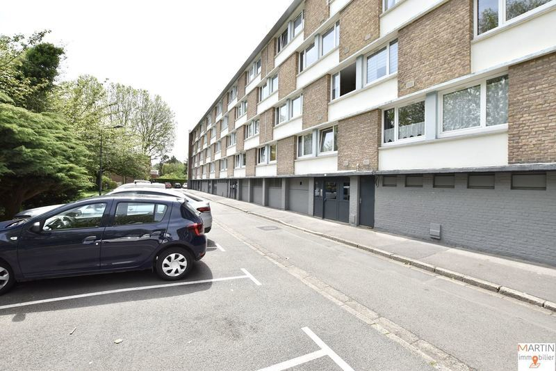 Appartement, 53,61 m²