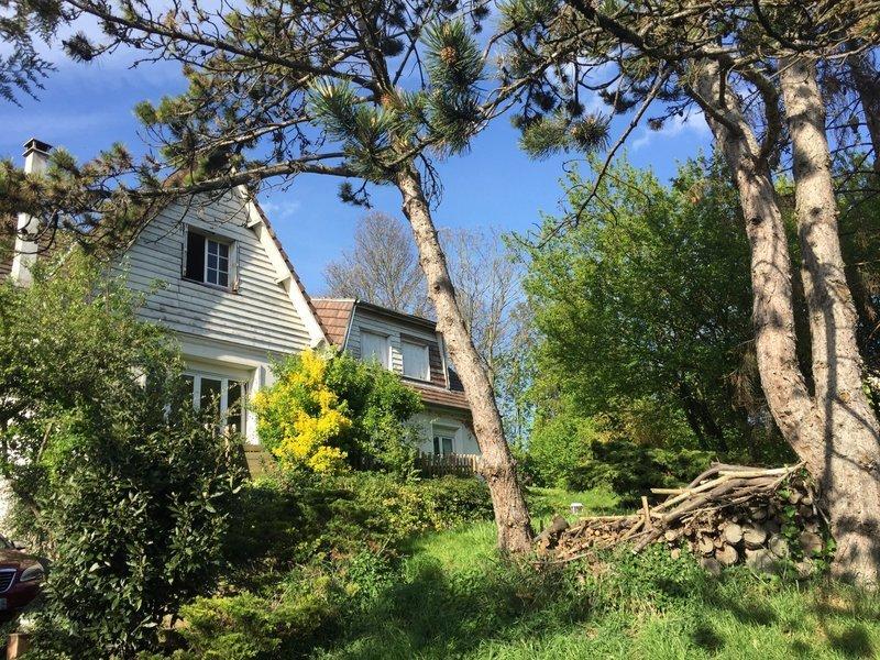 Maison, 168,6 m²