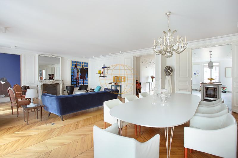 Appartement, 264,12 m²