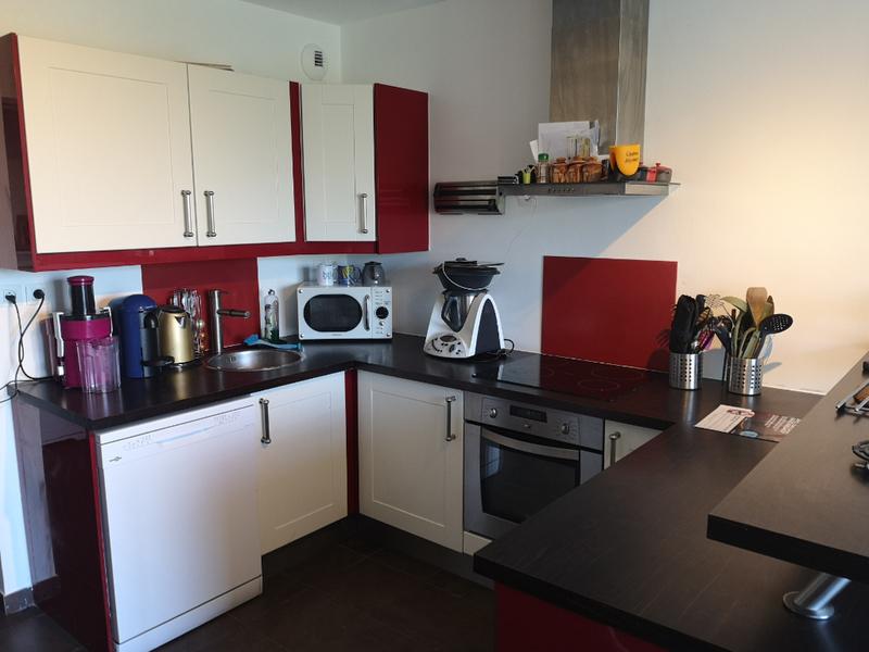 Appartement, 52,75 m²