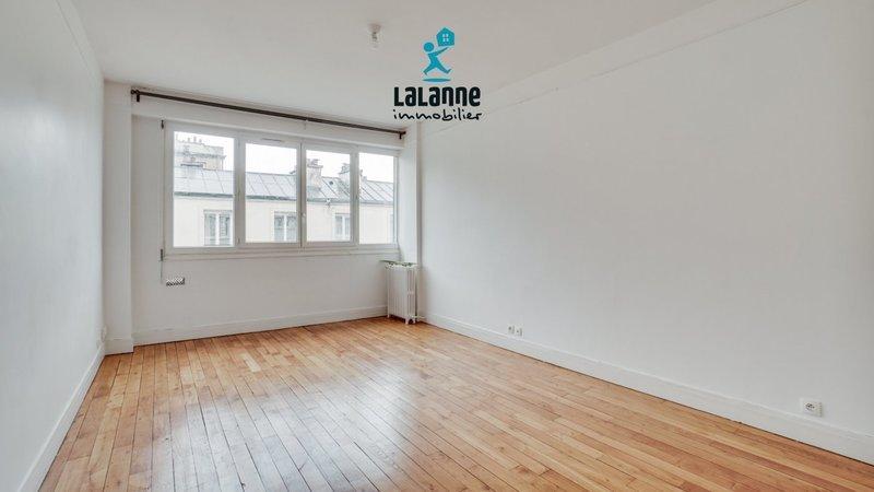 Appartement, 48,78 m²